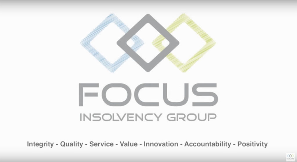 Company Voluntary Arrangement Focus Insolvency Group